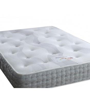 Balmoral Firm Hand Tufted Mattress by Beauty Sleep
