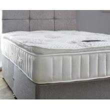 Saturn Memory Pillow Top Mattress by Beauty Sleep | Mattresses (by Interiors2suitu.co.uk)