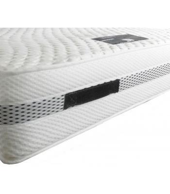 Latex 1000 Pocket Mattress by Beauty Sleep