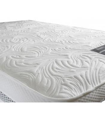Latex 2000 Superior Pocket Sprung Mattress by Beauty Sleep