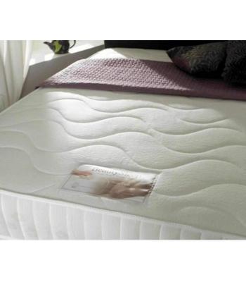 Memory Foam Non Turn Mattress By Beauty Sleep