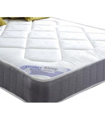 Cambridge Deep Quilted Comfort Mattress by Beauty Sleep