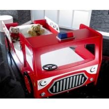 Artisan Fire Engine Kids Novelty Bed | Kids Beds (by Interiors2suitu.co.uk)