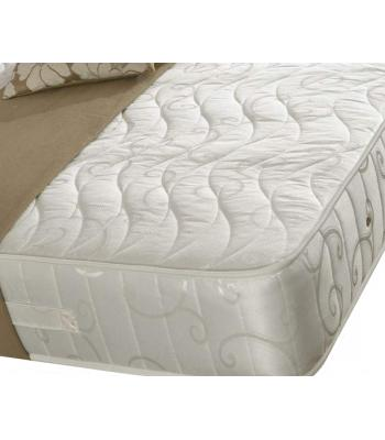 Grand Ortho Firm Back Care Hand Tufted Damask Mattress