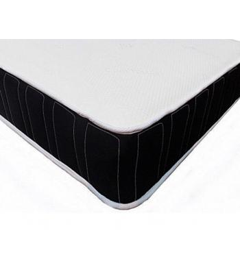 Ascot Cooltouch Memory Foam Non Tufted Bonnell Sprung Mattress