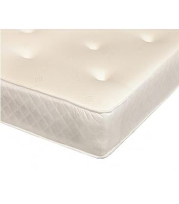 Ascot Memory Foam Cooltouch Bonnell Sprung Hand Tufted Mattress