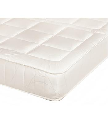 Cosiflex Deep Filled Square Paneled Damask Mattress