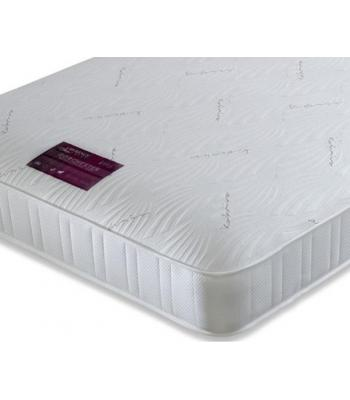Dorchester 1000 Memory Pocket Luxury Cashmere Blend Covered Mattress