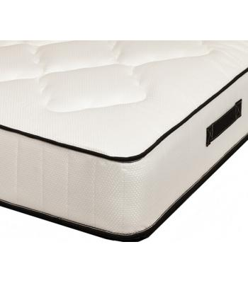 Jewel Orthopaedic Damask Quilted Mattress