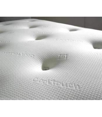 Pearl Cooltouch Orthopaedic  Hand Tufted Mattress